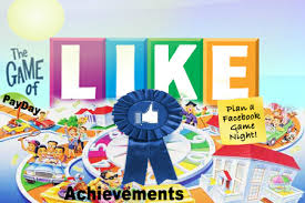 Fun Business Games 7 Fun Achievements For Pre Holiday Facebook Game Of Like Events