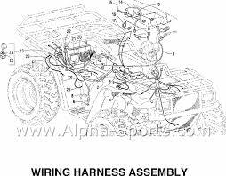 alpha sports parts diagrams oem arctic cat atv parts catalog suzuki eiger stator test at Suzuki Eiger 400 Battery Wiring Diagram