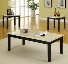 2 piece coffee table set collection alter 2 piece coffee table set