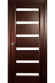 modern office door. Ergonomic Modern Office Tokyo Wenge Interior Door Glass Doors: Large Size O
