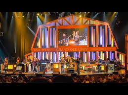 Grand Ole Opry Admission Ticket