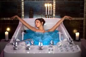 hot tub garden tub or a jacuzzi do