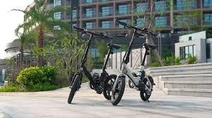 B.<b>Smart</b> MCP - Enjoy riding <b>FIIDO D3</b>. Simple body and...