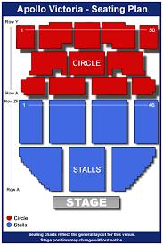 Wicked Tickets At Apollo Victoria Theatre London 2006 2019