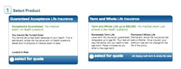 Quotes For Whole Life Insurance Mesmerizing Colonial Penn Life Insurance Quotes Quote Whole Etalksme
