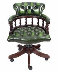 armless wood office chair with wheels. spellbind office swivel chair with dark green upholstered leather combine armless wood wheels s