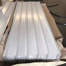china roofing zinc making machine paper corrugated steel sheet