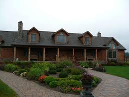 lush landscaping ideas. Garden Design With Lush Landscaping Ideas For Your Front Yard And Landscape Lighting