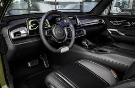 new smart car release date2016 Kia Telluride Concept Release Date US