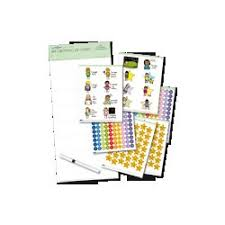 My Growing Up Chart Family Review Award Center Product Review Display