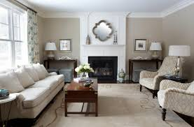 Transitional Living Room Design Designer Snapshot Double Take New England Home Magazine