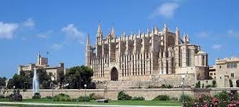 Города Испании Википедия Пальма де Мальорка