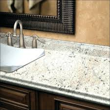 12 ft countertop laminate in granite foot prefab intended for plans 2