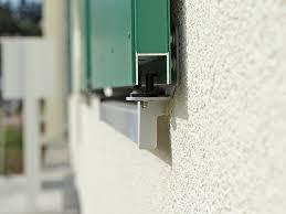 Schallschutz Fensterläden Lärmschutz