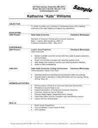 Sample Resume For Sales Associate Sales Associate Resume Sample