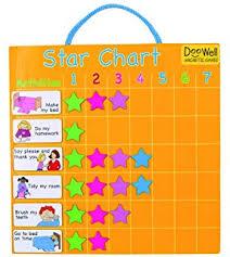 Magnetic Reward Chart Re Usable Reward Chart Fun Way To