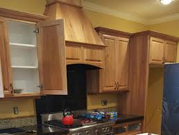 Refinishing Kitchen Cabinets And Trim By Toning In Bend Or Bend