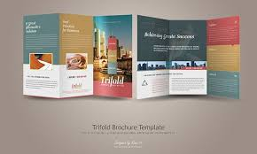Brochure Template Tri Fold Double Sided Tri Fold Brochure Template Double Sided Tri Fold