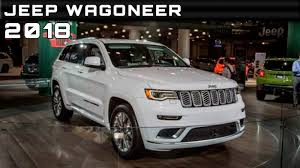 2018 ktm release date. brilliant ktm 2018 jeep wagoneer review rendered price specs release date youtube inside ktm release date