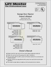 marantec garage door manual beautiful liftmaster garage door opener manual for home remodeling ideas