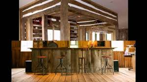 Bar Designs Ideas Rustic Bar Design Ideas Youtube