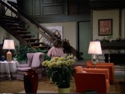 The Brady Bunch Blog The Brady Bunch Set From Mannix Episode - Brady bunch house interior pictures