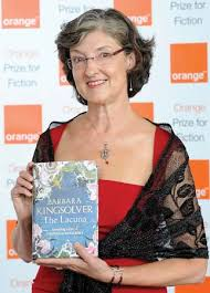 barbara kingsolver american author and activist com barbara kingsolver