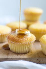 Sweet Cornbread Muffins What Molly Made