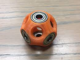 image of great diy fidget toys fidget spinner alternatives fidget cube with bearings