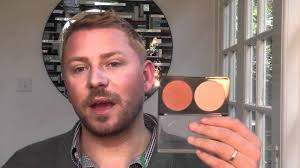 quick review make up for ever sculpting powder