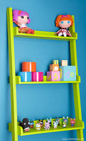 Design Reveal: A Colorful Playroom