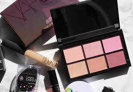 makeup haul a new face of the day and stay tuned for an awesome insram giveaway