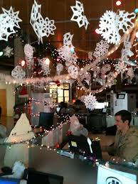 office decorations for christmas. Office Christmas Decoration Decorations For