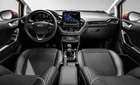 2018 ford xr8. Plain 2018 2018 Ford Fiesta Dashboard On Ford Xr8