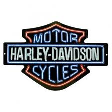 Harley Davidson Signs Decor Signs HarleyDavidson American Motorcycles Transportation 76