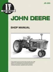 deere model 3010 6030 tractor service repair manual john deere model 3010 6030 tractor service repair manual