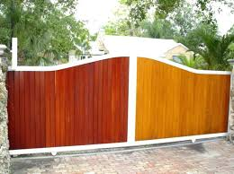 Wood and metal privacy fence Wooden Sheet Metal Fence Designs Corrugated Privacy Wood Posts Fence Panels Style Devsourceco Fully Framed Wooden Fence Metal Privacy Canada Hybrid Styles Wood