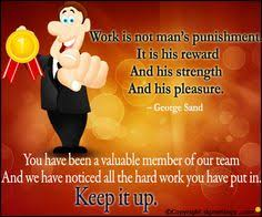 Employee Appreciation Sayings And Quotes. QuotesGram