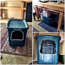 cat litter box furniture diy. brilliant cat cat litter box hiding ideas throughout furniture diy s