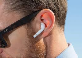 Wireless Headphones Like Apple Airpods Could Pose Cancer