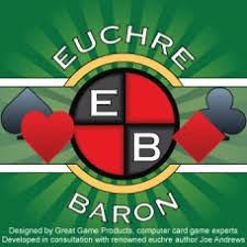 Rules Of Card Games Euchre