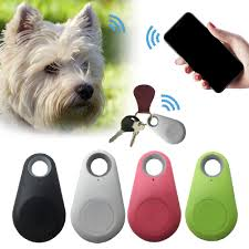 Pet's <b>Smart Mini GPS Tracker</b> - Yoshi Pet Shop
