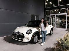 ms mura is ready to make new adventures in her brand new 2018 mini cooper