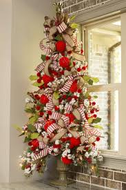 Kitchen Christmas Tree Decorating Carries House 2016 Kitchen Decorations Trendy Tree