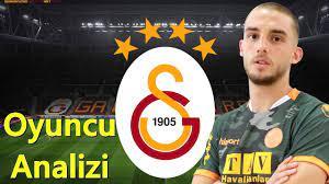 Berkan Kutlu Nasıl Bir Oyuncu? Oyuncunun Analizi,Katacakları / Galatasaray  Transfer Haberleri 2021 - YouTube