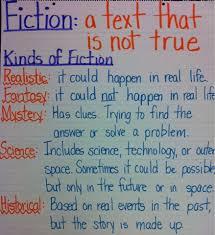 Fiction Chart Fiction Frenzy Hippo Hooray For Second Grade