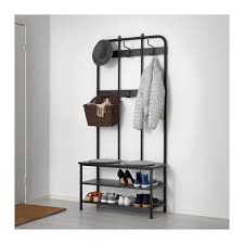 Ikea Coat Rack Pinnig Shoe storage benches Storage benches and Coat racks 6