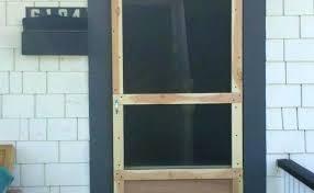 screen door plans woodwork build simple wood screen door plans homemade designs woodwork build simple wood