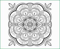 Free Printable Mandala Coloring Pages For Adults Pdf Fresh Mandala