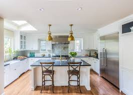 Kitchen Design San Francisco Simple Throckmorton Traditional Kitchen San Francisco By GEORGE